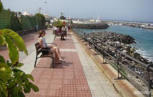 Onder de Spaanse zon: Tenerife