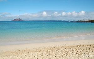 Kom tot rust op Fuerteventura