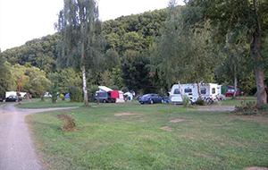 Kleinschalig en rustig: Camping Auenland