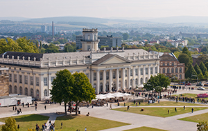 Cultuur in Kassel