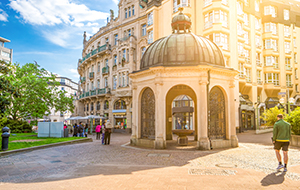 Enorme luxe in Wiesbaden