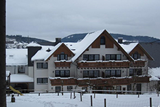 Hotel Enjoy-Waldhotel