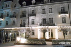 Hotel Göbels Quellenhof