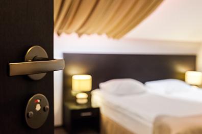 Top 3 leukste hotels