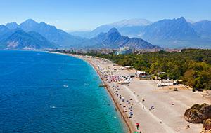 Populair Antalya