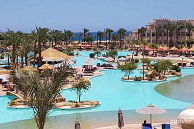 3 hotels in Hurghada