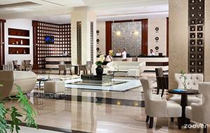 Ultra all-inclusive Hotel SUNRISE Grand Select Crystal Bay Resort