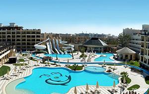 Hotel Steigenberger Aqua Magic (Splashworld)