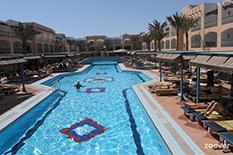 Hotel Bel Air Azur Beach Resort