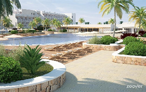 Pure luxe & ontspanning bij Grand Palladium White Island Resort & Spa
