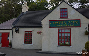 Clifden Glen Cottages