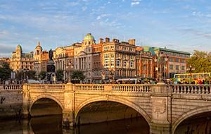 Het verassende Dublin