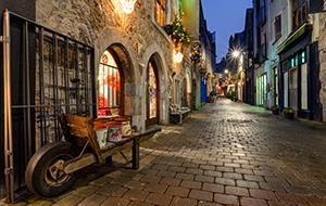 Universiteitsstad Galway