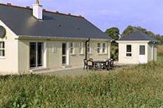 Vakantiehuis Quillhouse Cottages