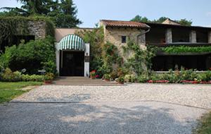Koken uit eigen tuin: Hotel I Due Roccoli
