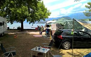 Genoeg te doen: Camping Quai