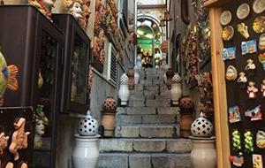 Pittoresk verblijf: Taormina