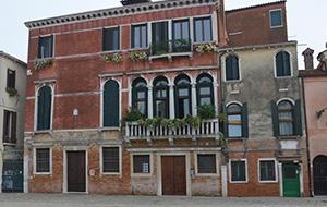 Kunst kijken in Venetië