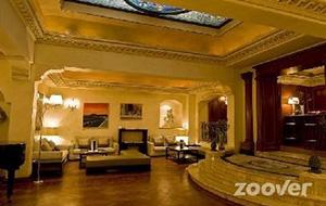 Keizerlijk: Hotel River Palace