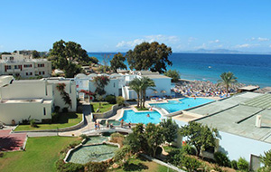 Aparthotel Avra Beach Resort
