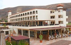 Luxueus genieten: Aparthotel Oasis Jandia Golf