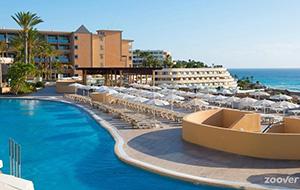 Romantiek bij Hotel Iberostar Fuerteventura Palace