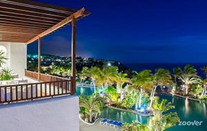 Paradijselijk: Hotel Club Jandia Princess