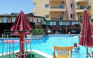Appartement Rytion in Chersonissos