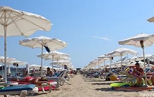 Sunny Beach: alles kan