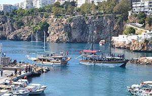 Authentiek Antalya