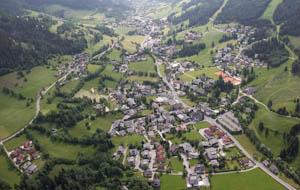 Wandelen, skiën en wellness: Bad Kleinkirchheim