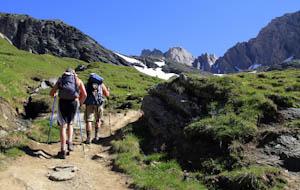 De hoogtepunten van Oostenrijk: Hohe Tauern