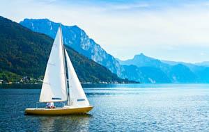 Karinthië, de ideale watersportbestemming