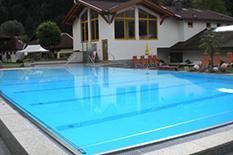 Schwimmbadcamping Mössler