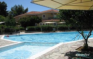 San Lorenzo Residence