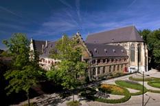 Hotel Kruisheren