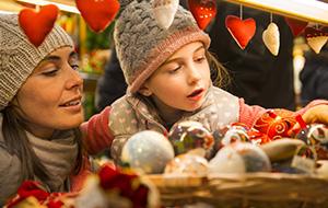 Unieke kerstmarkt in Vaassen