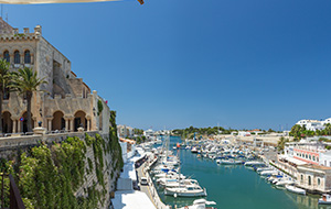 Buggy Island Menorca