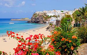 Geen massatoerisme in Fuerteventura