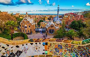 Cultuurrijk Catalonië