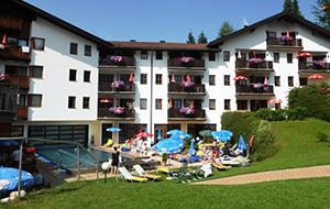 2.Hotel Kroneck vormt de perfecte basis van jouw vakantie