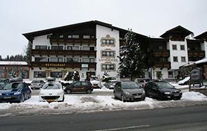 1.Dichtbij de Maierliften: Hotel Lifthotel