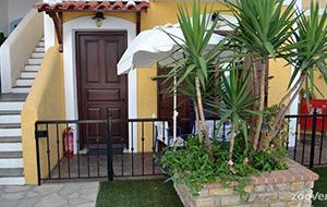 Het luxe Appartement Archangelos Village