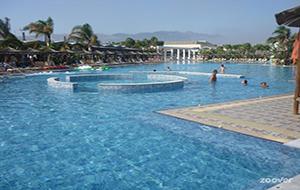 Bij Blue Lagoon Resort is iedereen welkom