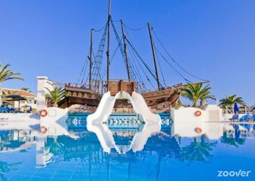 Top 5 mooiste resorts