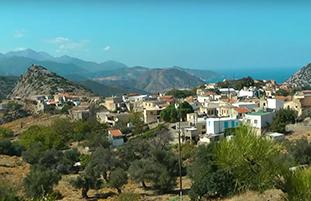 Video over Kreta