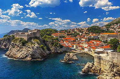 5x must do in Kroatië
