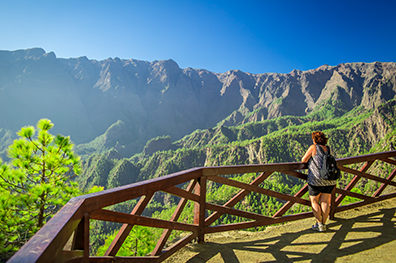 5 uitjes op La Palma