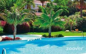 Het charmante La Palma Jardin