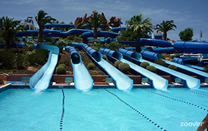 Waterpretpark Slide & Splash